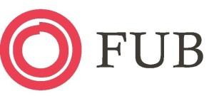 FUB förenklad logotyp